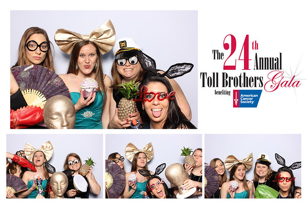 American Cancer Society x Toll Brothers