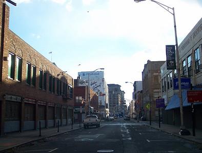 A bleak look at Newark, NJ-NOT MINE