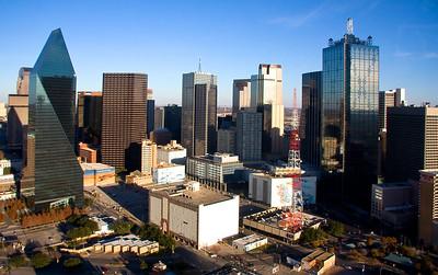 Above Dallas, TX-NOT MINE