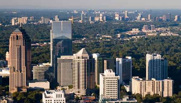 Atlanta, GA-NOT MINE