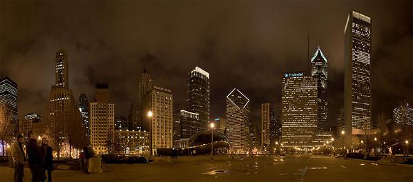 Chicago, IL-NOT MINE
