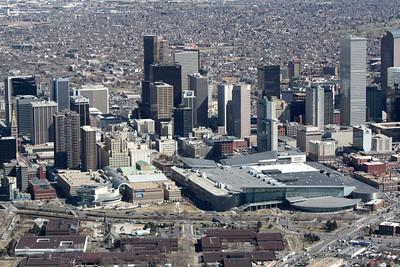 Denver, Colorado-NOT MINE