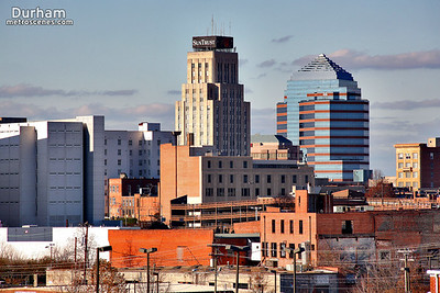 Durham, NC-NOT MINE