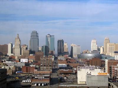 Kansas City, USA-NOT MINE