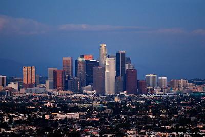 LA, USA-NOT MINE