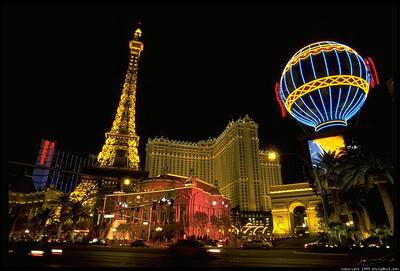 Las Vegas, USA-NOT MINE