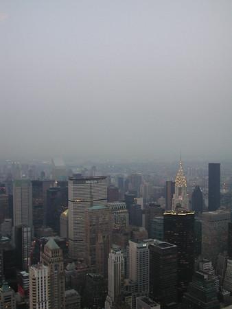 Manhattan-NOT MINE