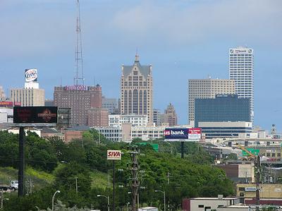 Milwaukee, WI-NOT MINE