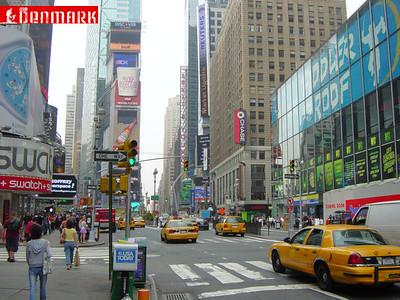 New York City, NY, USA-NOT MINE