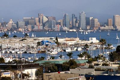 San Diego, CA-NOT MINE