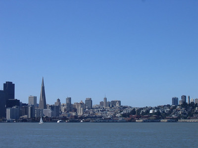 San Francisco, CA-NOT MINE
