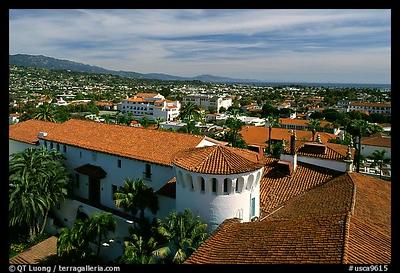 Santa Barbara, CA-NOT MINE