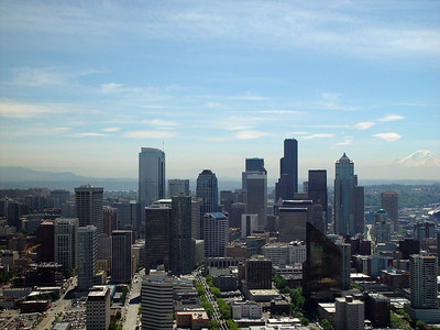 Seattle/ Bellevue. WA-NOT MINE