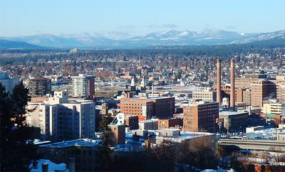 Spokane, WA-NOT MINE