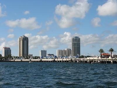 St. Petersburg, FL-NOT MINE