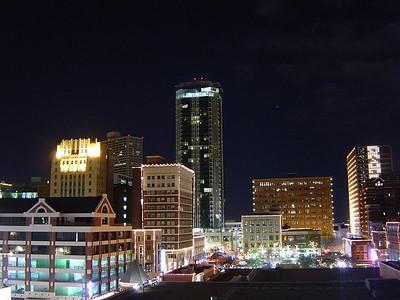 Texas, Ten Cities-NOT MINE