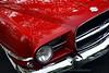 1957 Dual-Ghia D-500 Convertible
