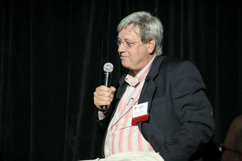 Robert Mampe
