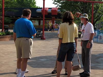 2007-06-18 Racer Plaque
