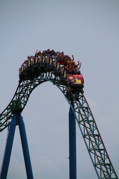 "IMG_2549 ""Shock Wave"" at Six Flags Over Texas (Arlington, TX)"
