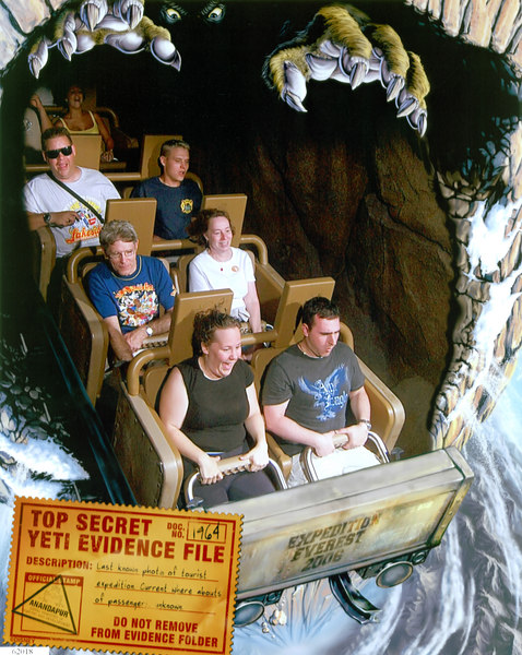 2006-06-18 Expedition Everest