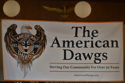 American Dawgs Spring Fling 2018