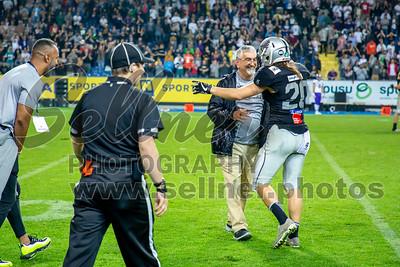 Austrian Bowl XXXV