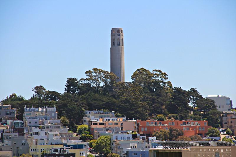 Around San Fran!