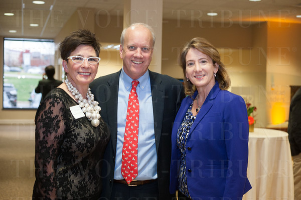 American Founders Bank Reception 2015