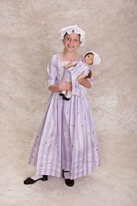 American Girl Portraits