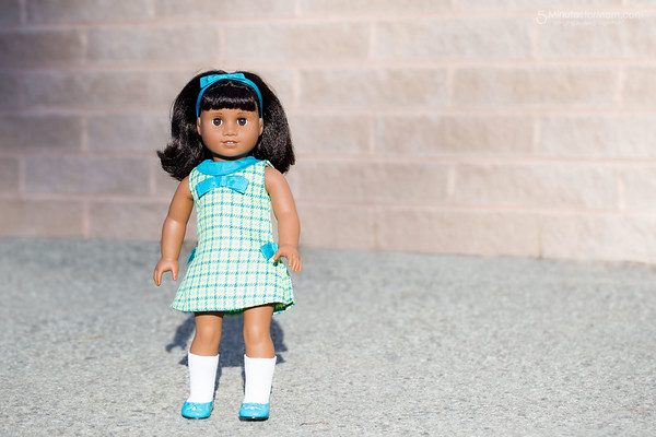 American Girl Doll - Melody-1704