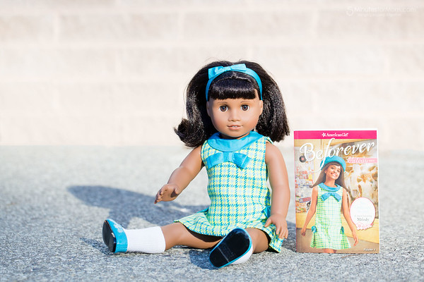 American Girl Doll - Melody-1723