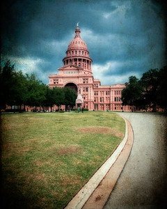 Austin State Capitol