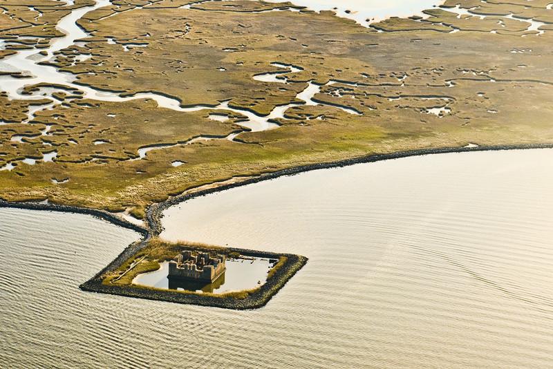 Sea Level Rise Fortress