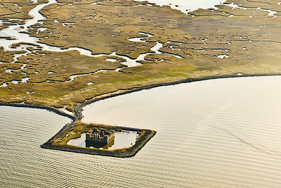 Sea Level Rise Fortress