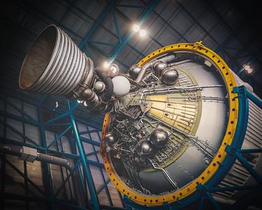 Saturn IV