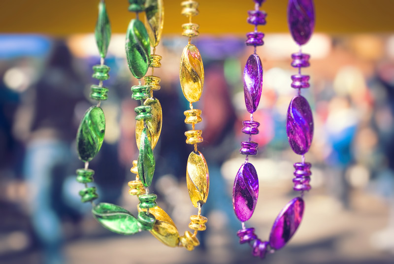 Thoth Beads