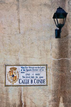 Calle D Conde