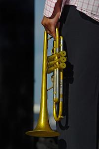 Jazz Trumpet