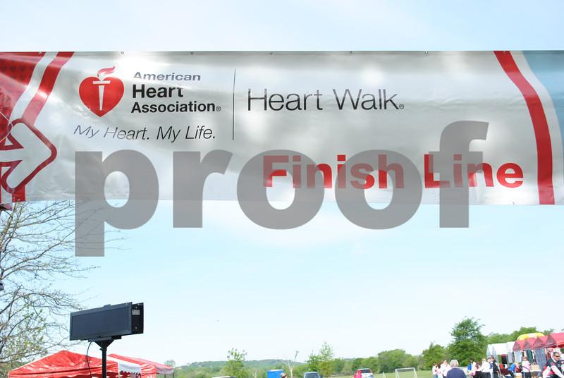 Central Arkansas Heart Walk