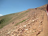 Pikes Peak Cog Wheel Route