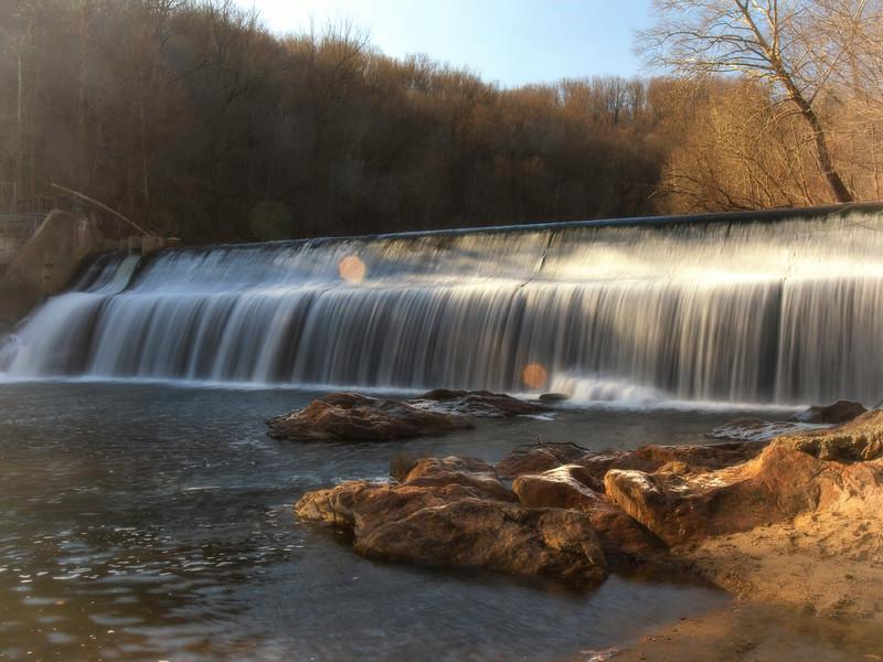 Bloede's Dam
