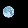 Super Blue Moon ~ January 31, 2018
