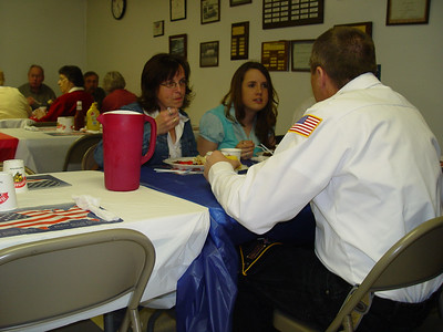 Poct 200 Bean Supper (May 19, 2007)