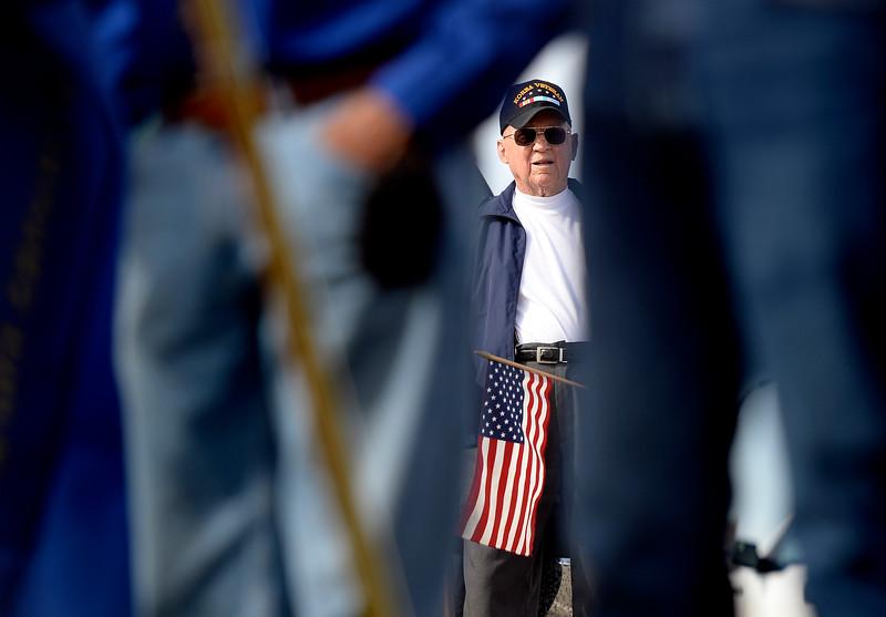 American Legion Post 32 Honor Guard