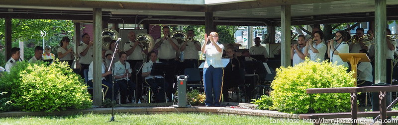 338 Army Reserve Band Concert