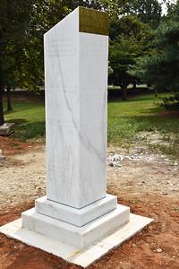 The American Legion Centennial Cenotaph