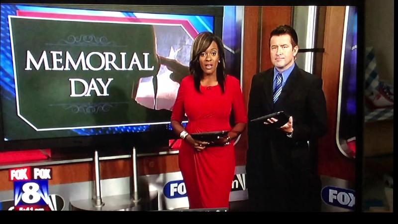 VIDEO:  6 minutes - American Legion Post 202, Medina, Ohio