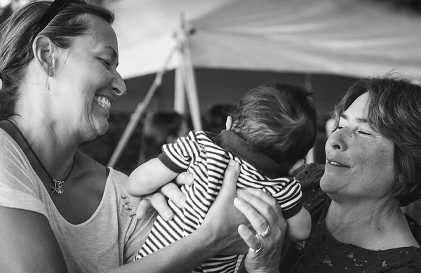 Pass the Baby - Skaneateles, NY