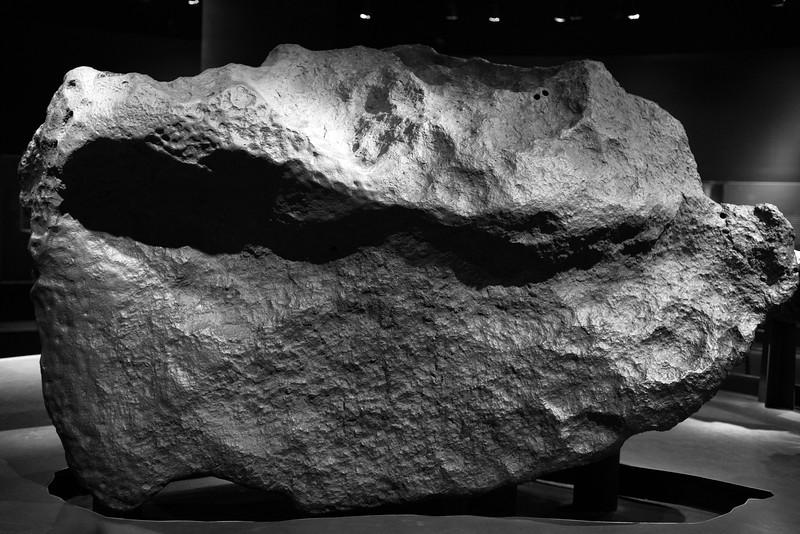 Ahnighito Meteorite